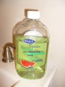 Melon Hand Soap
